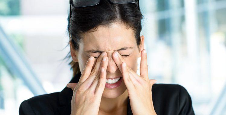 Mitos e Verdades sobre a higiene ocular