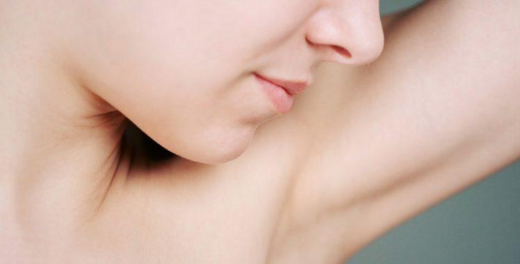 Toxina Botulínica para Suor Excessivo