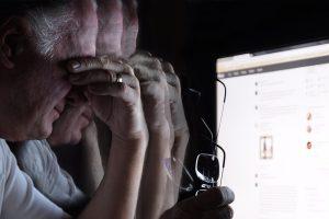 Fadiga ocular: hábitos que fazem bem à saúde dos olhos
