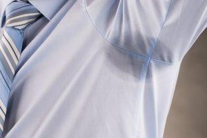 Hiperidrose: Tratamento do suor excessivo com Toxina Butolínica