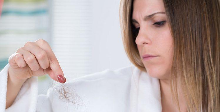 10 dicas para reduzir a queda de cabelo