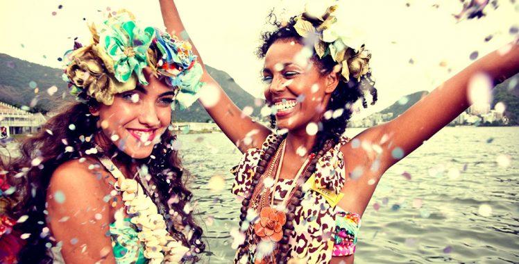 Carnaval: cuidados com a pele durante os dias de folia
