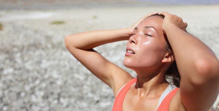 Altas temperaturas exigem cuidados especiais para se prevenir de doenças