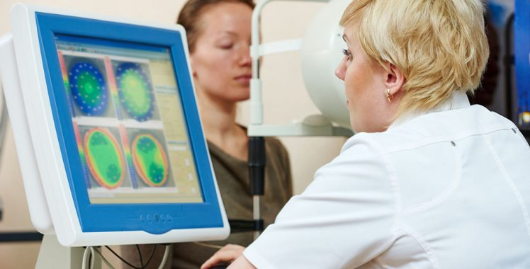 Glaucoma: um mal silencioso que pode ser evitado