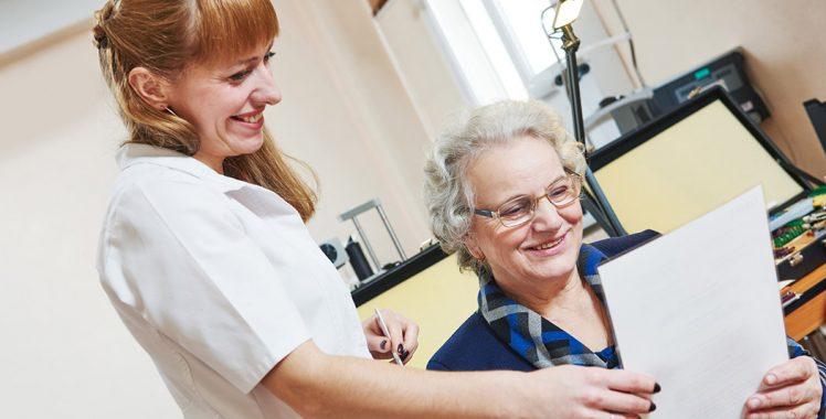 As 4 principais doenças oculares que atingem os idosos
