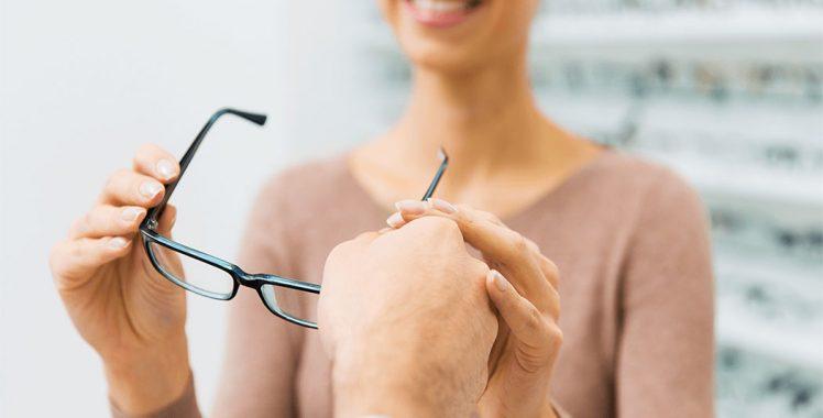 8 motivos pra você não fazer exame de vista grátis nas óticas ... 3d150b1b90