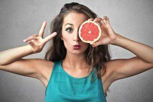 6 nutrientes para manter os seus olhos saudáveis