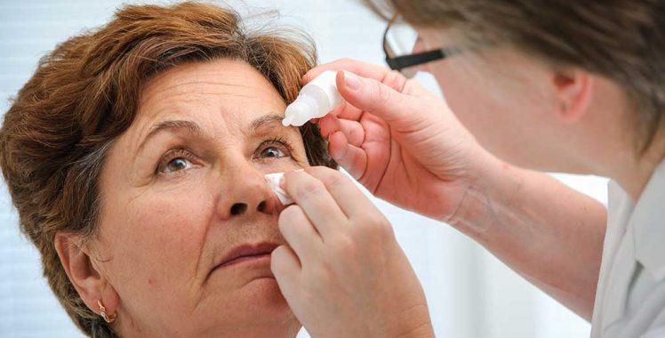 Menopausa X Catarata: o que é preciso saber?
