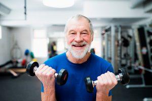 Exercícios Físicos são importantes aliados da sua visão!