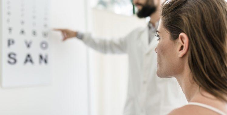 Entenda sobre o astigmatismo e quais os tratamentos possíveis
