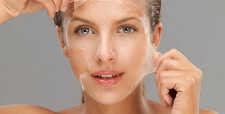 7 cuidados para manter a pele protegida pós-peeling