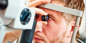 Mapeamento de Retina pode detectar doenças no corpo