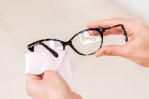 7 Cuidados para que seus óculos durem mais