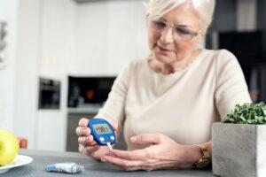A relação entre diabetes e saúde ocular